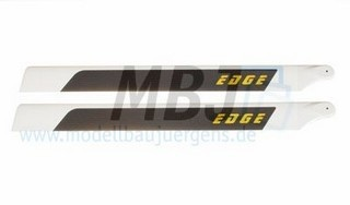 EDGE Flybarless Carbon-Rotorblatt 423mm