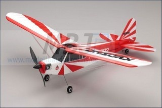 Clipped Wing Cub 2.4GHz EP
